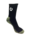 High Cut Sport Sock– 3 pack