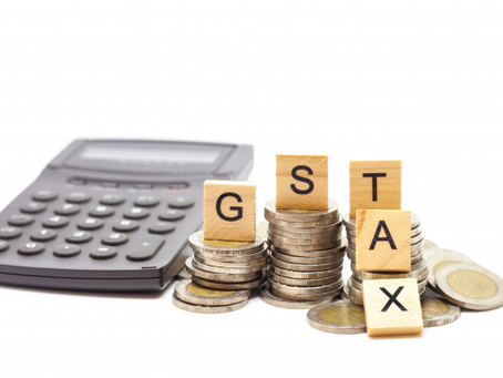 GST Tips On Tax Invoices
