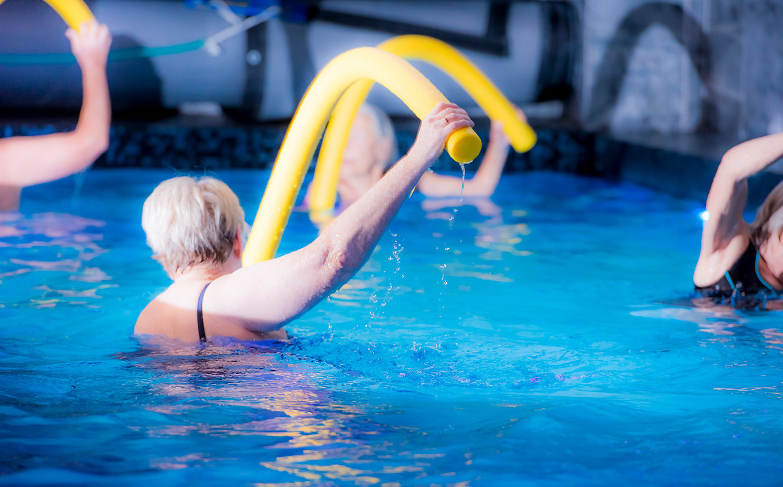 Indoor Pool Remuera Rise