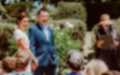 Wedding Celebrant Auckland and Marlborough