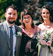 Arely and Michal wedding new zealand