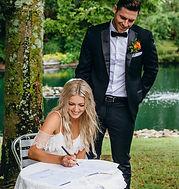 Wedding celebration in auckland new zealand