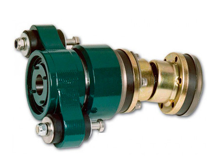 Aquadrive makes re-powering easy