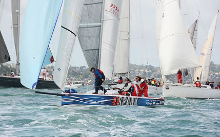 UK Sailmakers Northland Canvas in NZ