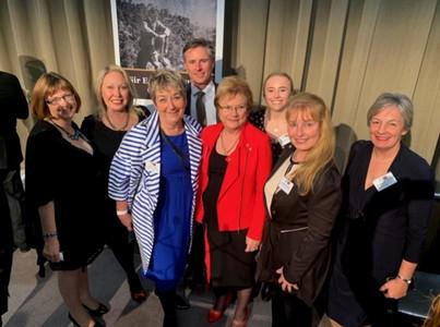 Sir Edmund Hillary's centenary celebration Hillary House new zealand