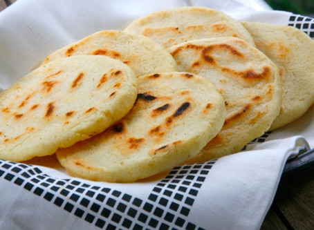 Easy Recipe for Making Arepas in NZ