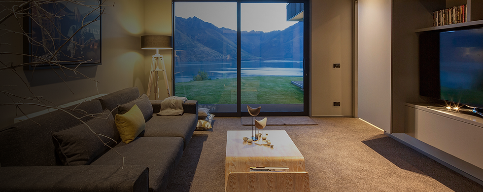 specialists in private home management in Queenstown