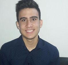Nicolas Camacho
