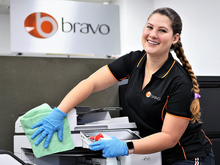Bravo Hospitality launched Bravo Cleaning