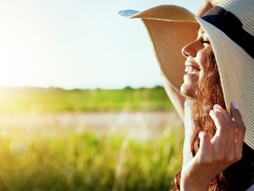 Sun Damage, Premature Ageing and is it reversible?