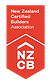 Certifed builders specialist NZCB
