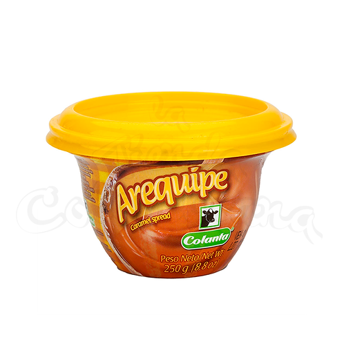 Arequipe Colombiano Caramel in NZ New Zealand