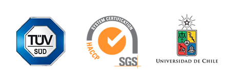 Certifications SGS