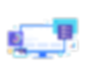 designing wix website in z