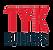 TYF builders logo