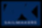 UK sailmakers in NZ logo