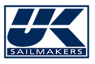UK sailmakers in NZ logo