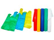 Bolsas Plásticas Biodegradables