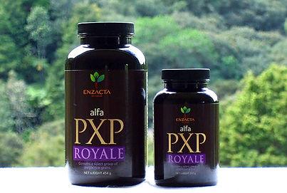 Pxp Royale Australia