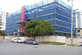 Cullen Group Scaffolding