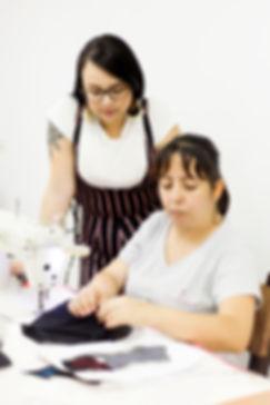 Diseño de lenceria