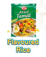 Colombian Rice in NZ