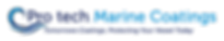 Pro-Tech Marine Coatings Logo
