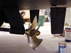 struts Henleys propellers new zealand