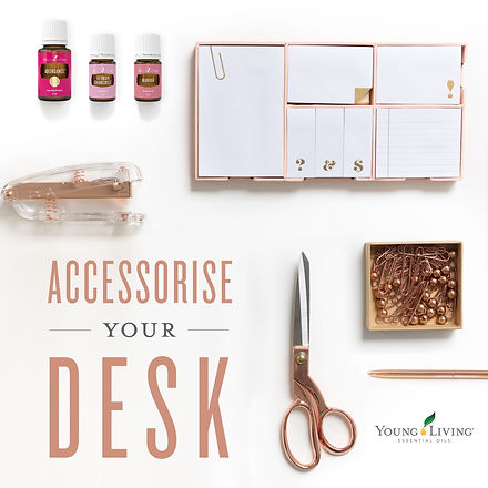 Accessorise your desk dream life new zealand