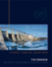 Thordon Hydro Turbine Brochure