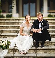 Happy Wedding celebration in new zealand