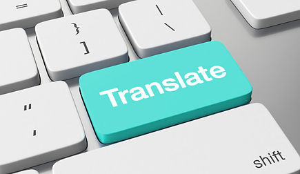 Private individual Legal or financial translation services in new zealand