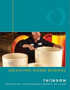Rudder-Bearings