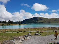 lake Tekapo tours chauffeurnz.com