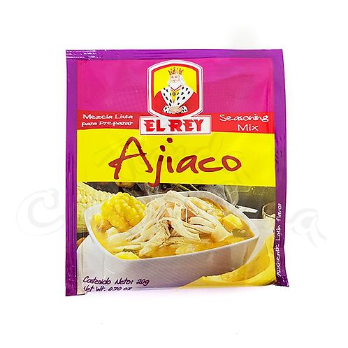 Seasoning mix for Ajiaco (Mezcla para ajiaco el rey) Colombian soup in NZ