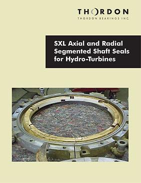 SXL-Shaft-Seal