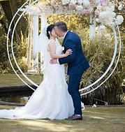 Stephen and Mai wedding new zealand