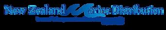 NZ Marine Distribution Logo