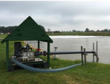 Aquaculture algae treatment in Australia and New Zealand