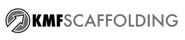 KMF Scaffolding logo