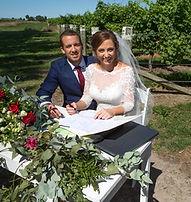Wedding albums celebration in new zealand