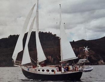 Ganley Sailing for sale