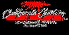 Califormia Custom US logo