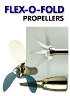 Flex-o-fold propellers in new zealand