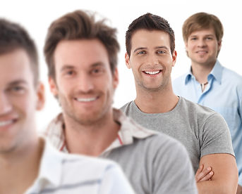 Treatments for men in Auckland New Zealand SNAC