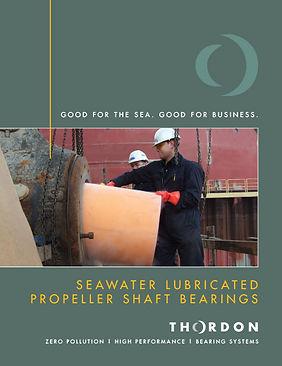 Clean-Water-Propeller-Shaft