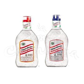 Aguardiente Antioqueño in New Zealand