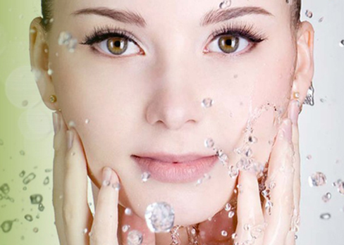 Organic Skincare and makeup in auckland