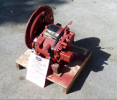 Twin Disc model MG-5061SC