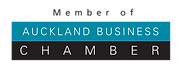 Member of Aucklad Chamber